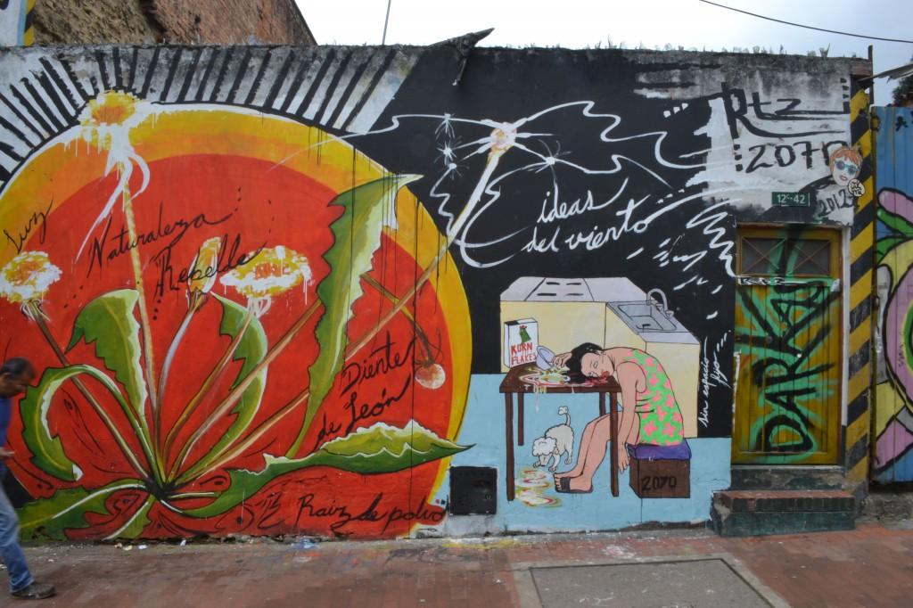 korn flakes graffiti bogota