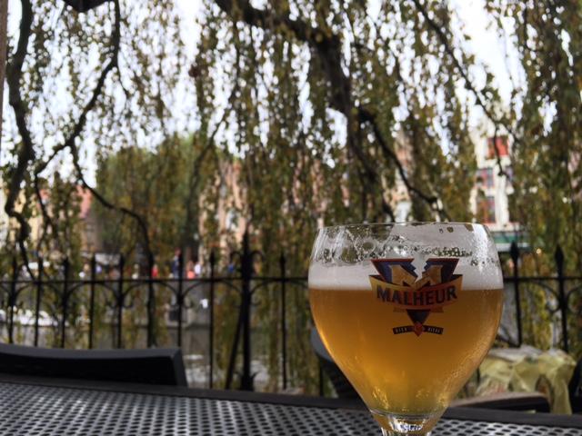 Malheur Beer Bruges